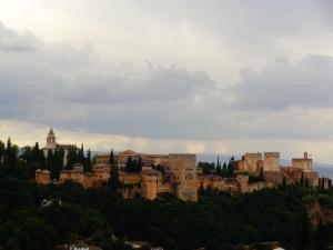 Granada -Sacromonte -alhambra preview